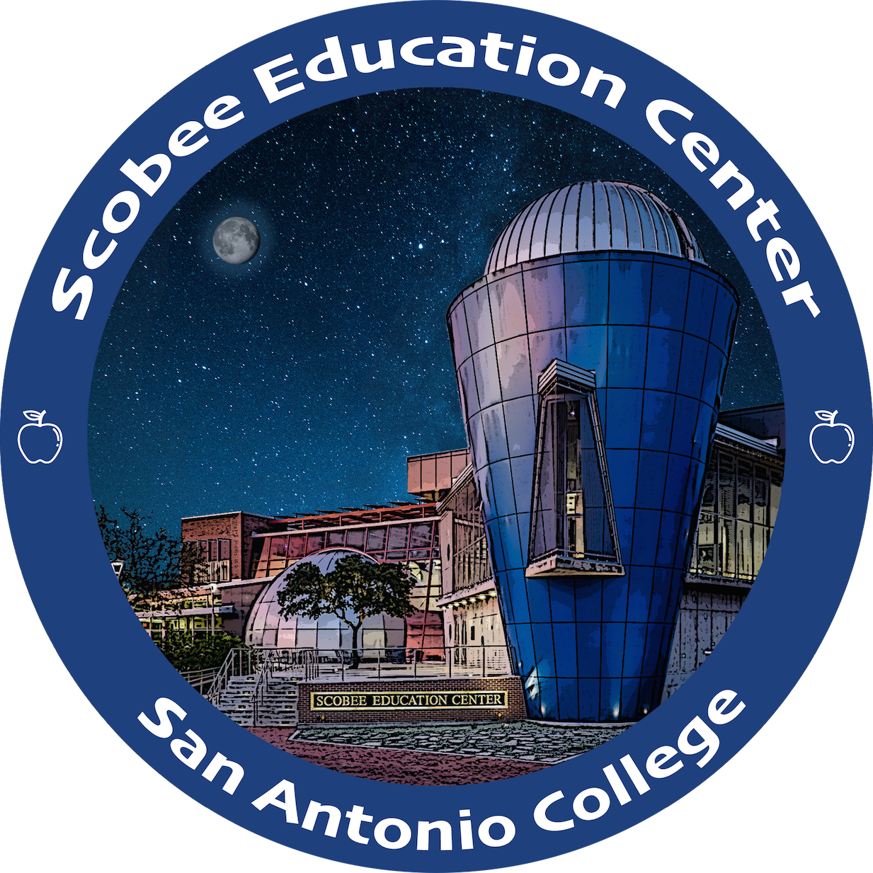 Scobee Education Center at San Antonio College Educator Resources